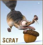 Scrat