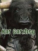 Nar Garzhog