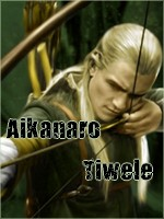 Aikanáro Tîwélé