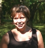 Françoise à Orgeval