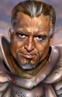 Sire Keldorn