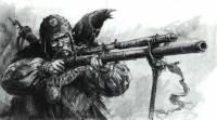 le bisounours impérial