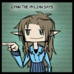 LynntheHylian