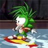 Manic Hedgehog