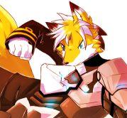 Cy-Fox
