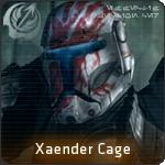 Xaender