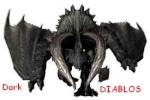Dark-Rathalos