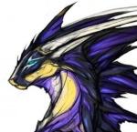 Ragiaku-Wolf