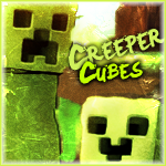 Creeper Cubes