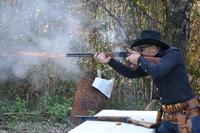 Dixie Gunfighter