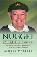 NuggetMan