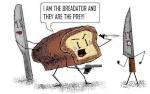 Breadator