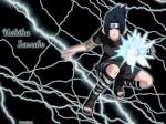 Sasuke Trovão