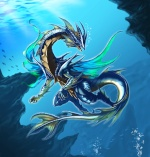 Waterfang