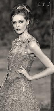 Valerie Sheridan Le Fanu