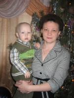 Светлана Долгушина