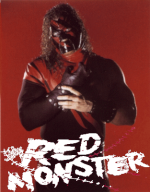 The Big Red Monster Kane
