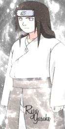 Ryu Yusuke
