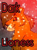 Dark Lioness