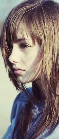 Mackenzie Stroud