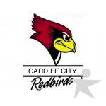 Chinese Redbird