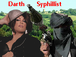 Darth Syphillist