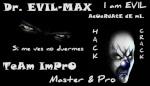 Dr.Evil-Max