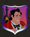 Gaston Red