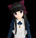 Mika Tanaka