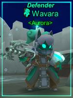 Wavara