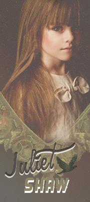 Juliet Shaw