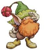 Gnome/Earth
