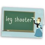 LegShooter