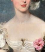 Mademoiselle de Trianon