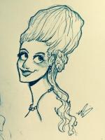 Mimi de Versailles