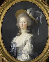 Mme De Lamballe
