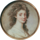 Eva Sophie von Fersen