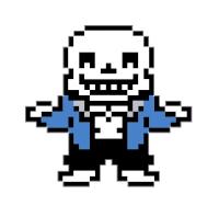 Sanstheskeleton