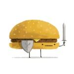 BurgerWarrior