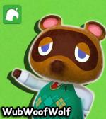 WubWoofWolf