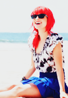Hayley N. Williams