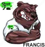 Francis Grizzly