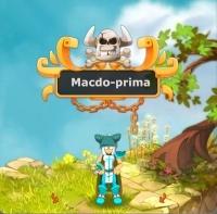 Macdo-prima(team M)