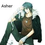 Asher [SIN]