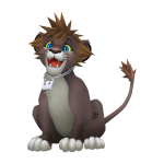 Sora the lion