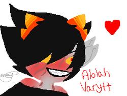 Alolah Varytt