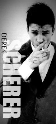 Derek Scherer