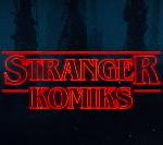 Stranger Komiiks