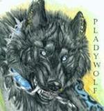 pladywolf