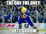 CortCurbow